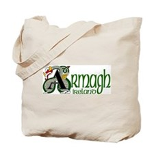 County Armagh Tote Bag
