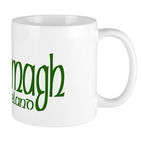 County Armagh Mug
