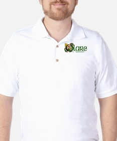 County Clare Golf Shirt