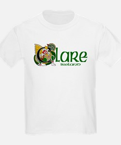 County Clare Kids T-Shirt