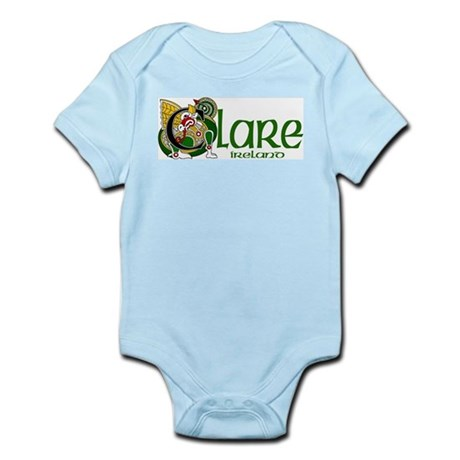County Clare Infant Creeper