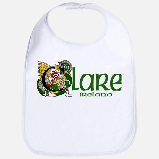 County Clare Bib