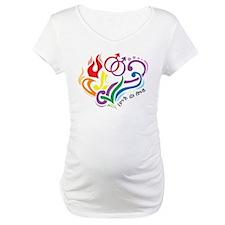 Love Is Love: Gay Shirt
