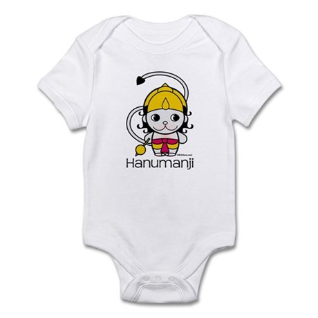 Lil' Hanuman Infant Creeper