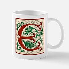 """Avalon """"E"""" Mug"""