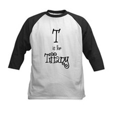 T Is For Tiffany Tee
