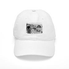 Pontchartrain Beach 1940s Baseball Cap