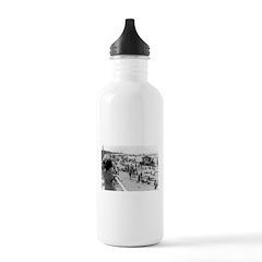 Pontchartrain Beach 1940s Water Bottle