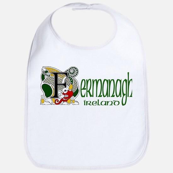 County Fermanagh Bib