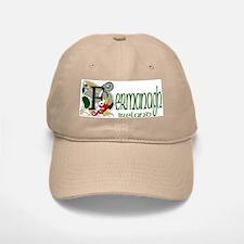 County Fermanagh Baseball Baseball Baseball Cap