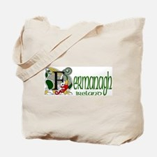 County Fermanagh Tote Bag