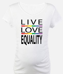 Live Love Equality Shirt