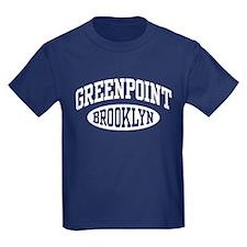 Greenpoint Brooklyn T