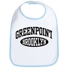 Greenpoint Brooklyn Bib