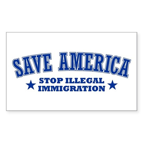 illegal immigration in america should be stopped The findings of this analysis show that if a border wall stopped a small fraction of the illegal immigrants who are expected to come in the next decade, the fiscal savings from having fewer illegal immigrants in the country would be sufficient to cover the costs of the wall.