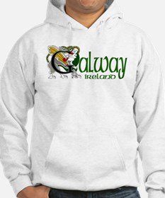 County Galway Hoodie