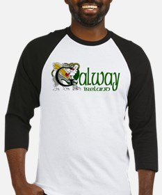 County Galway Baseball Jersey