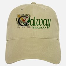 County Galway Baseball Hat