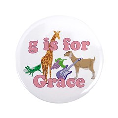 G is for Grace 3.5
