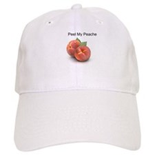 Peel My Peaches Baseball Cap