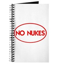 NO NUKES III-ALL PRODUCTS Journal