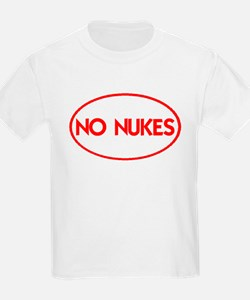 NO NUKES III-ALL PRODUCTS T-Shirt
