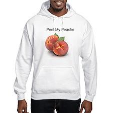 Peel My Peaches Hoodie