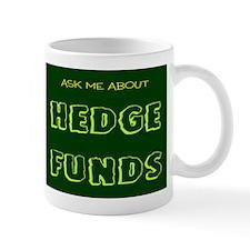 MAKING MONEY Mug