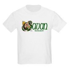 County Cavan Kids T-Shirt