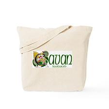 County Cavan Tote Bag