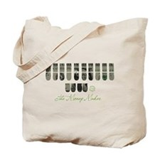 THE MONEY MAKER Tote Bag