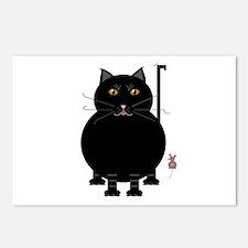 Kit Kat Postcards (Package of 8)