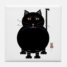 Kit Kat Tile Coaster
