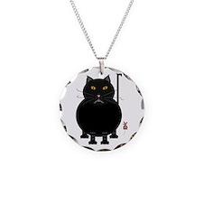 Kit Kat Necklace