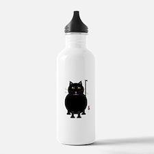 Kit Kat Water Bottle