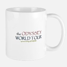 Odyssey World Tour Mug