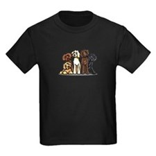 Labradoodle Express T