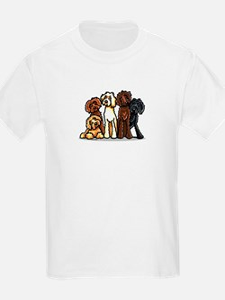 Labradoodle Express T-Shirt