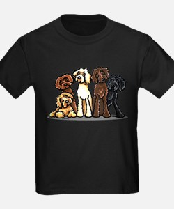Labradoodle Lover T