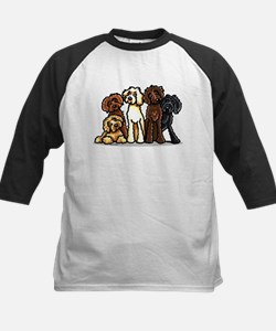 Labradoodle Lover Tee