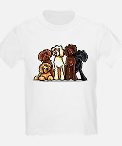 Labradoodle Lover T-Shirt
