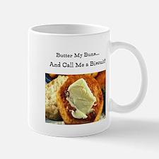 Butter My Buns & Call Me a Bi Mug