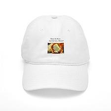 Butter My Buns & Call Me a Bi Baseball Cap
