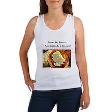 Butter My Buns & Call Me a Bi Women's Tank Top