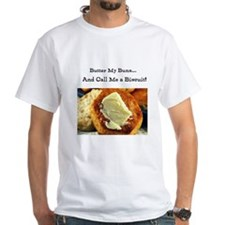 Butter My Buns & Call Me a Bi Shirt