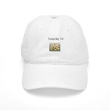 Tickle My Tofu Baseball Cap