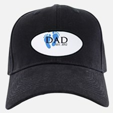 Dad Est 2012 Baseball Hat