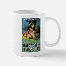 Human Stuff Mug