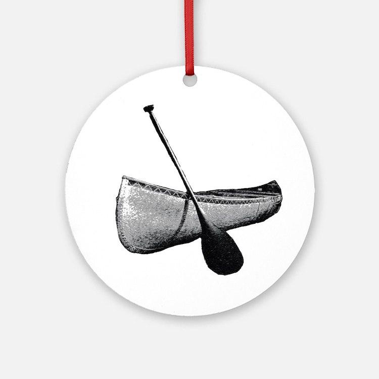PaddleWare Ornament (Round)