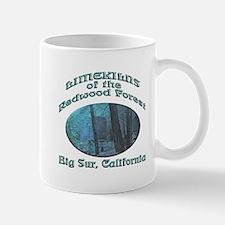 Limekilns of the Redwoods Mug